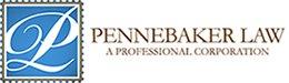 Pennebaker Law Logo